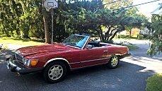 1980 Mercedes-Benz 450SL for sale 100906276