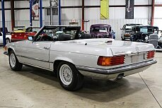 1980 Mercedes-Benz 450SL for sale 100916194