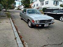 1980 Mercedes-Benz 450SLC for sale 100816804