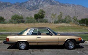 1980 Mercedes-Benz 450SLC for sale 100869742