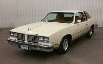 1980 Oldsmobile Cutlass for sale 100838848