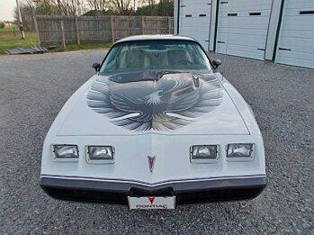 1980 Pontiac Firebird for sale 100756097