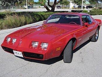 1980 Pontiac Firebird for sale 100837868