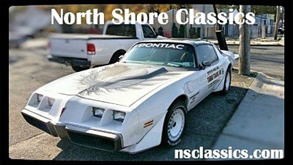 1980 Pontiac Firebird for sale 100854697