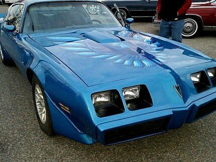 1980 Pontiac Firebird for sale 100818514