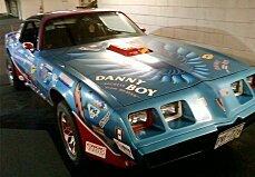 1980 Pontiac Firebird for sale 100912977