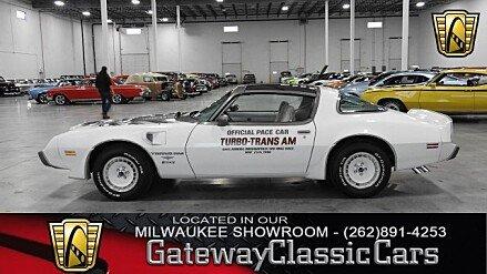 1980 Pontiac Firebird for sale 100964796