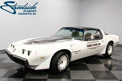 1980 Pontiac Firebird for sale 100978011