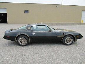 1980 Pontiac Firebird for sale 101002616