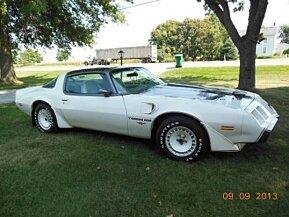 1980 Pontiac Firebird for sale 101050118