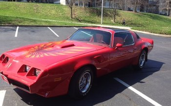 1980 Pontiac Trans Am for sale 100778516
