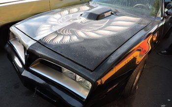 1980 Pontiac Trans Am for sale 100744241