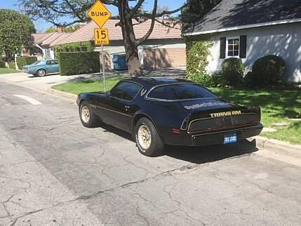 1980 Pontiac Trans Am for sale 100884359