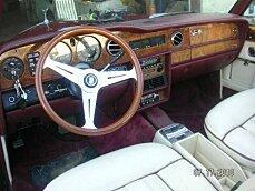 1980 Rolls-Royce Corniche for sale 100961810