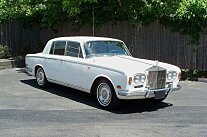 1980 Rolls-Royce Silver Shadow for sale 100777594
