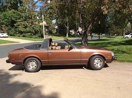 1980 Toyota Celica for sale 100827560