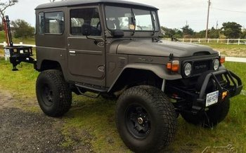 1980 Toyota Land Cruiser for sale 100839905