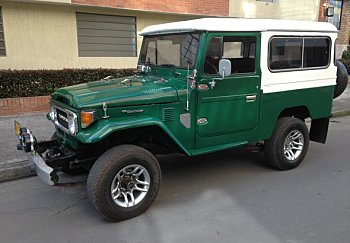 1980 Toyota Land Cruiser for sale 100792393