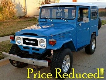 1980 Toyota Land Cruiser for sale 100831539