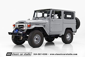 1980 Toyota Land Cruiser for sale 100956191