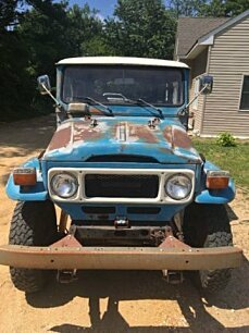 1980 Toyota Land Cruiser for sale 100848830