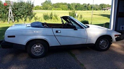 1980 Triumph TR7 for sale 100827075