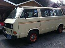 1980 Volkswagen Vanagon for sale 100788925