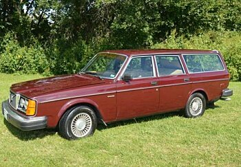 1980 Volvo 245 for sale 100795028