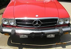 1980 mercedes-benz 450SL for sale 100953741