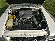1980 mercedes-benz 450SL for sale 101007579
