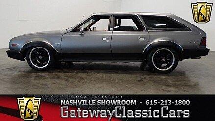 1981 AMC Eagle for sale 100890522