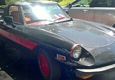 1981 Alfa Romeo Spider for sale 100795117