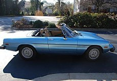 1981 Alfa Romeo Spider for sale 100844054