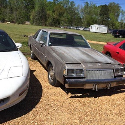 1981 Buick Regal for sale 100762786