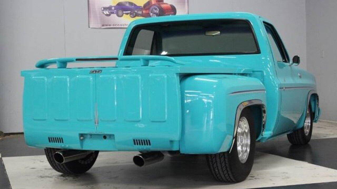 1981 Chevrolet C/K Truck for sale near Lillington, North Carolina ...