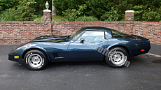 1981 Chevrolet Corvette for sale 101001035
