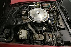 1981 Chevrolet Corvette Coupe for sale 101056320