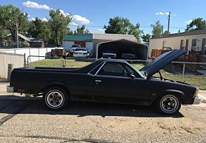 1981 Chevrolet El Camino for sale 101051360