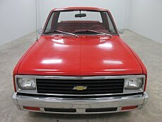 1981 Chevrolet LUV 2WD for sale 100758604