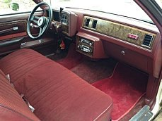 1981 Chevrolet Monte Carlo for sale 100832113