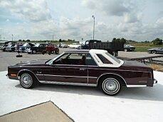 1981 Chrysler Cordoba for sale 100757248