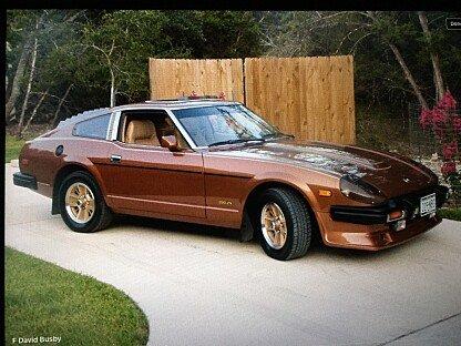1981 Datsun 280Z for sale 100748330