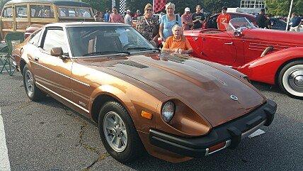 1981 Datsun 280ZX for sale 100787686