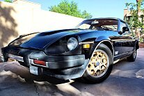 1981 Datsun 280ZX 2+2 for sale 100910839