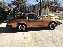 1981 Datsun 280ZX for sale 100955617