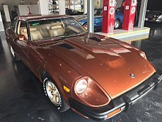 1981 Datsun 280ZX 2+2 for sale 100994111