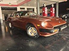 1981 Datsun 280ZX 2+2 for sale 100994111