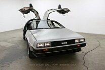 1981 DeLorean DMC-12 for sale 100778112