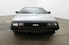 1981 DeLorean DMC-12 for sale 100785867