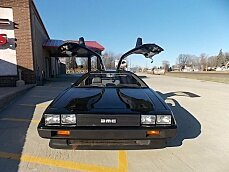 1981 DeLorean DMC-12 for sale 100831774